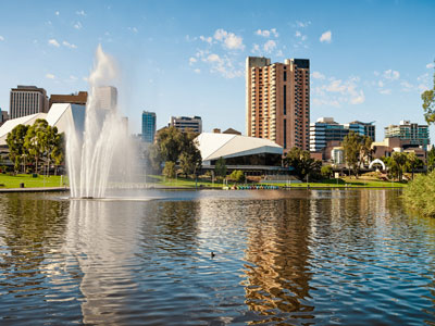 Adelaide Wedding Venues