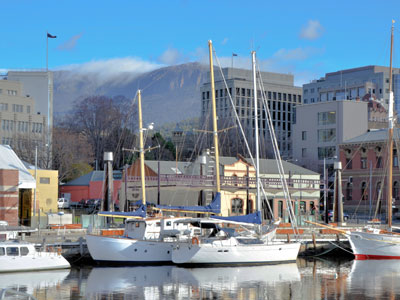 Hobart Wedding Venues